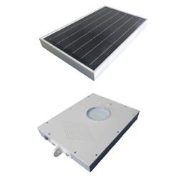 Integrated Led Solar Street Light Manufacturers Amp Supplier
